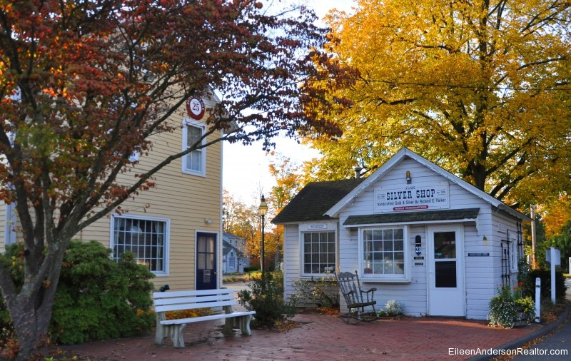 Little Silver Shop, Avon CT
