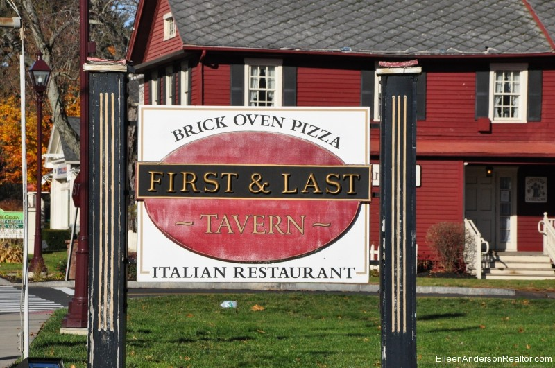 First Last Tavern Restaurant, Avon, CT