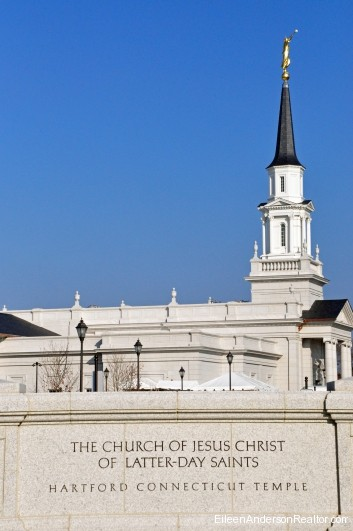 The Church of Jesus Christ of Latter-Day Saints 0897
