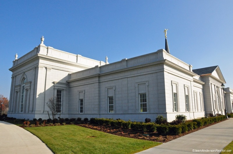 The Church of Jesus Christ of Latter-Day Saints0914