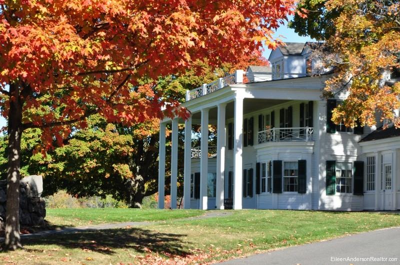 Farmington-CT-Hillstead Museum