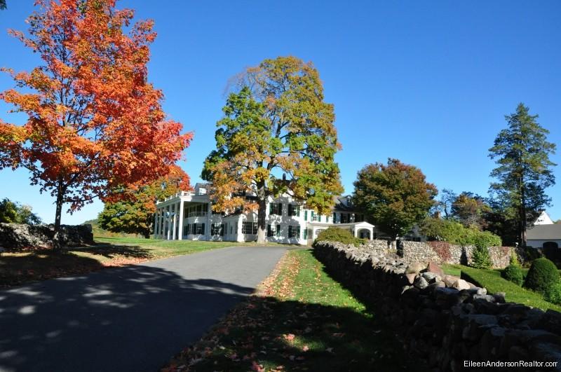Farmington CT Hillstead Museum