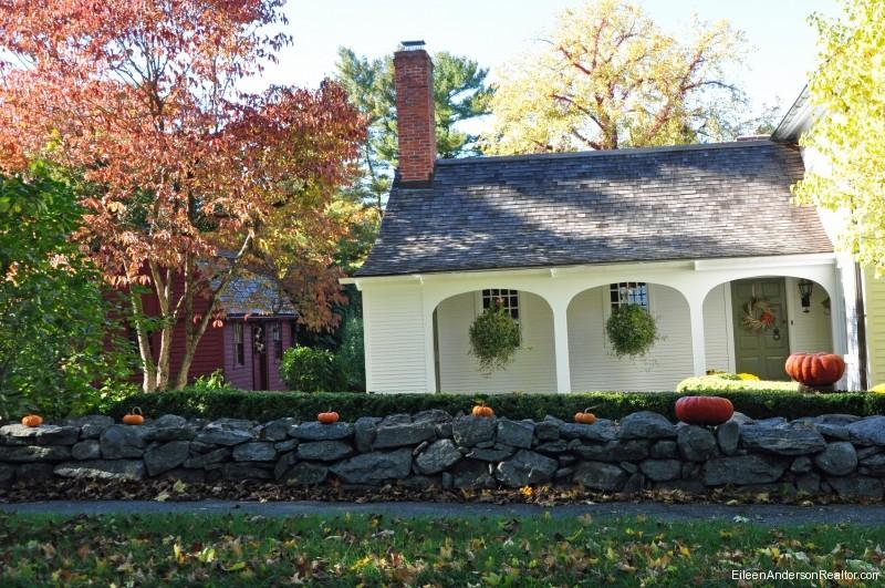 Farmington-CT-Real Estate, Historic Homes