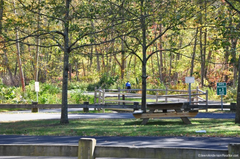 Farmington-CT-Bike Trail