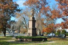 Historic sites Granby CT