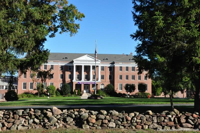 Simsbury-CT Ethel Walker School