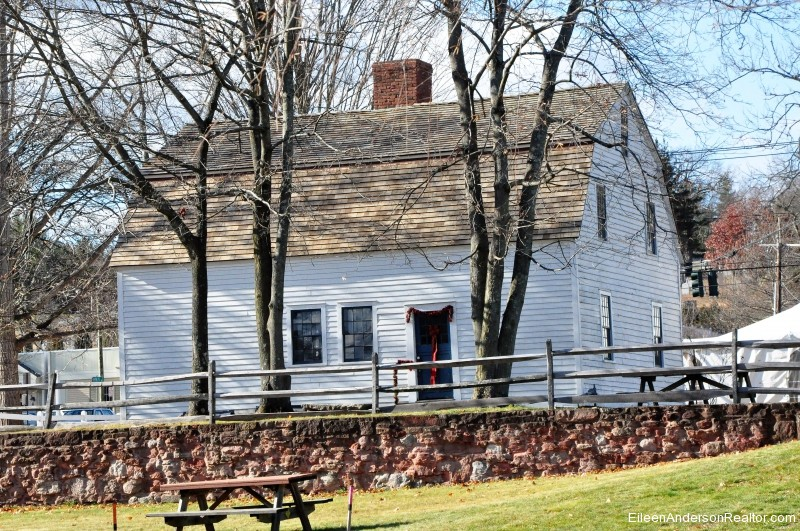 Simsbury Historic Sites (7)