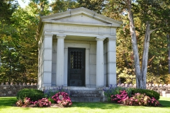 Simsbury-CT Mausoleum