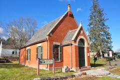 Simsbury Historic Sites (17)