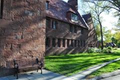 Historic Sites Avon CT Avon Old Farms School
