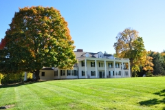 Historical Sites Farmington CT