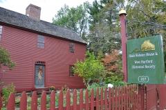Historical Sites West Hartford