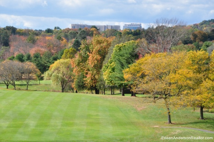 West-Hartford-Rockledge-Golf Course