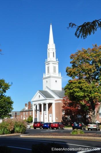 West-Hartford-CT Church