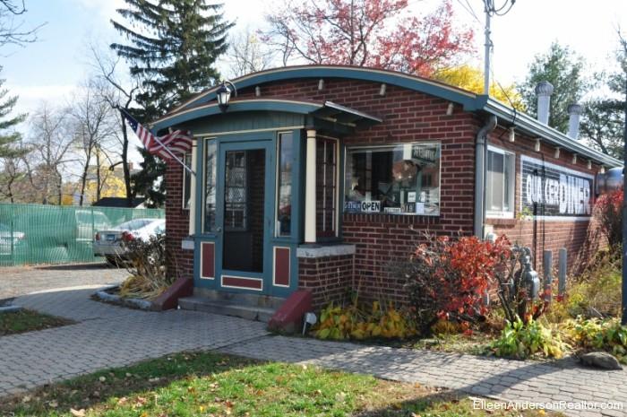 Quaker Dinner Park Road West Hartford CT