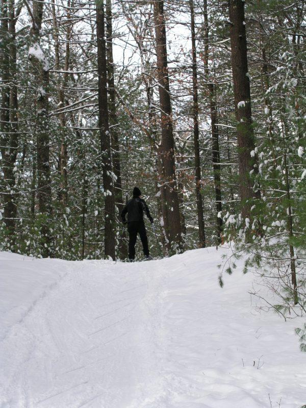 Winding Trails - X-Ski, Ice Skate, Sledding, Snow Shoe.