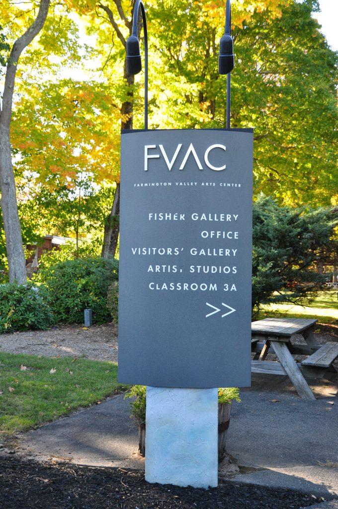 Farmington Valley Arts Center, Avon CT