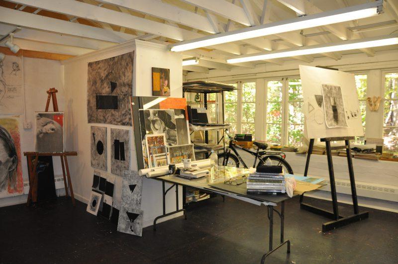 Art Classes at The Farmington Valley Arts Center, Avon CT
