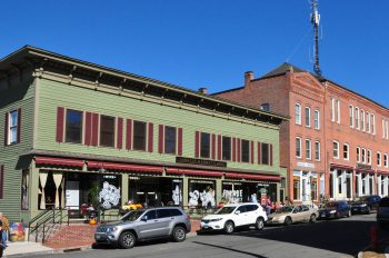 Collinsville-Canton CT LaSalle Market Real Estate