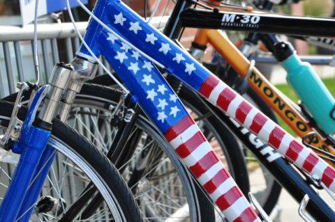 Bike Simsbury