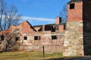Old Newgate Prison, East Granby, CT