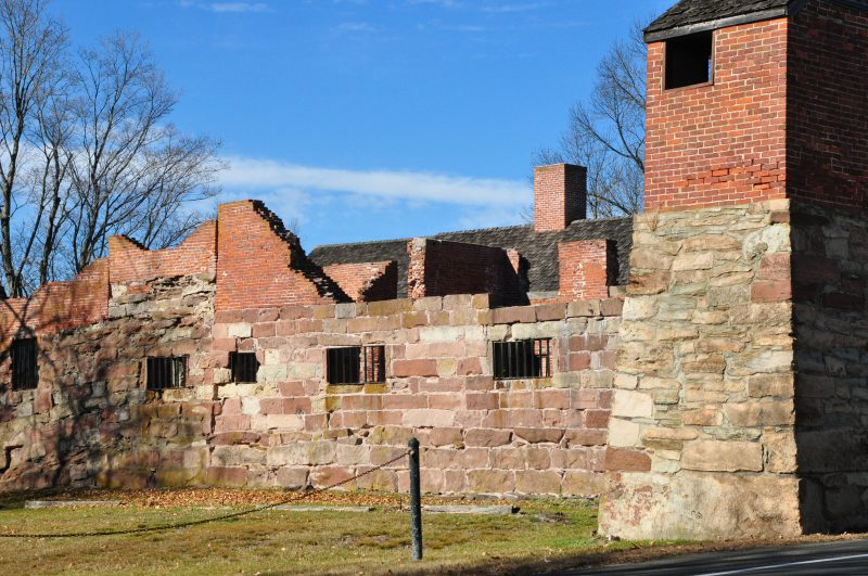 Old Newgate Prison, East Granby, CT, visit ct, things to do ct, historic sites ct, ct real estate