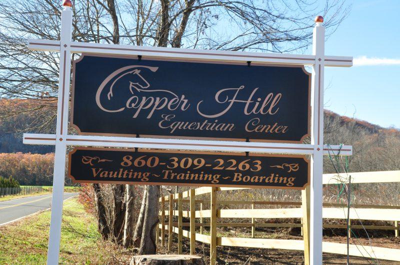 Copper Hill Equestrian Center