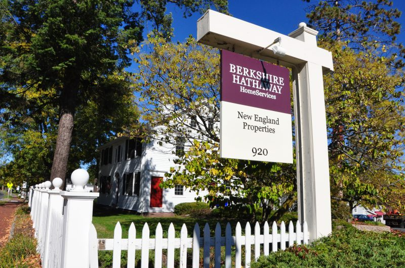Real Estate Marketing Berkshire Hathaway
