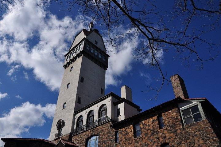 Tallcott Mountain State Park - Heublien Tower, Simsbury, CT, things to do in Connecticut, CT realtor