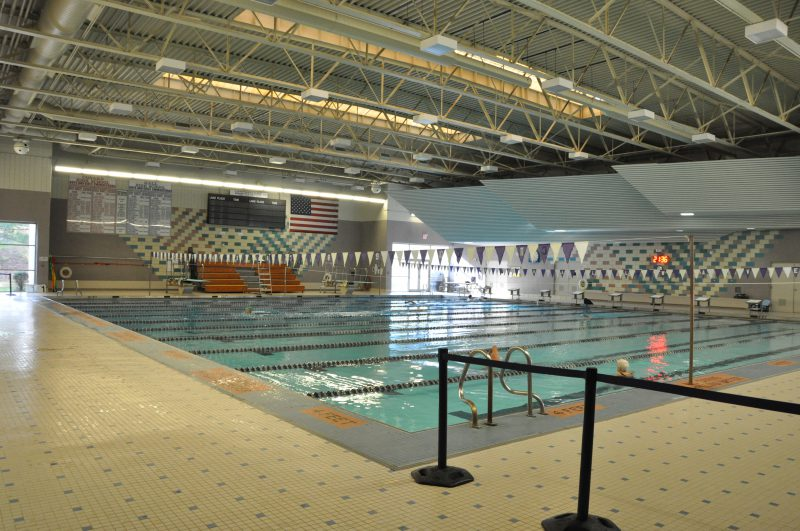 Cortnerstone Aquatics Center