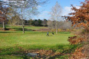 Tunxis Golf Course