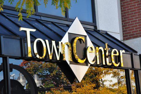 West Hartford Center