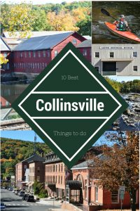 op 10 things to do in Collinsville CT