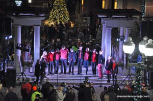 West Hartford Holiday Stroll, Things to do with Kids