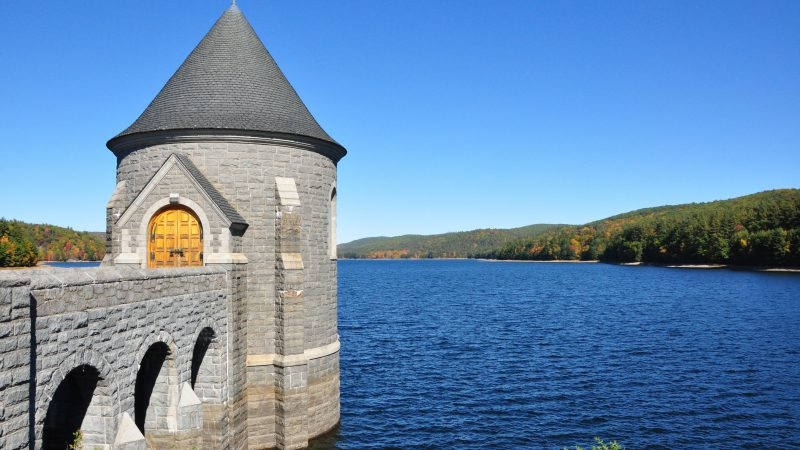 Barkhamsted Reservoir, Things to do, Farmington Valley, Outdoor Activities, Hike, Bike, Swim