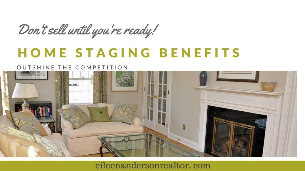 Benefits of Home Staging, Real Estate Simsbury, Realtor Simsbury, Farmington Valley Realtor