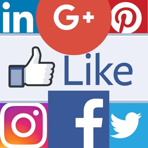 Social Media Marketing for home selling