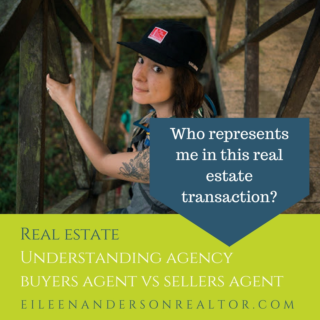 Understanding Representation, realtor, real estate