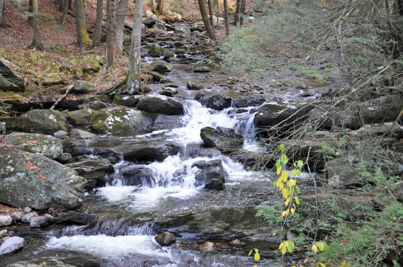 Kent Falls River