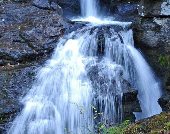 Kent Falls, waterfalls CT, Visit CT, things to do in CT