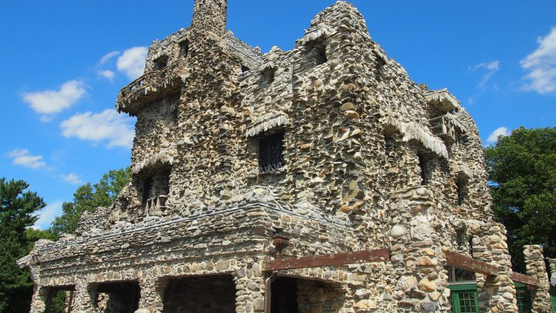 Hike Gillette Castle, Things to do with kids