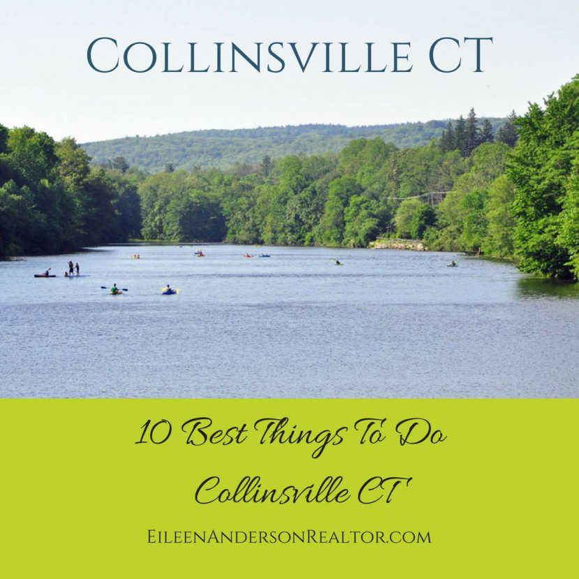 10 Best Things To Do in Collinsvville CT