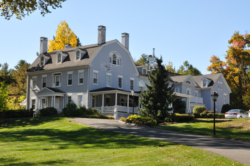 Litchfield Bed And Breakfast