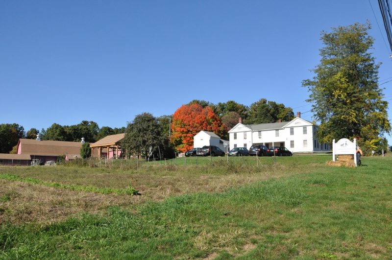 Community Farm of Simsbury, CT Real Estate Realtor