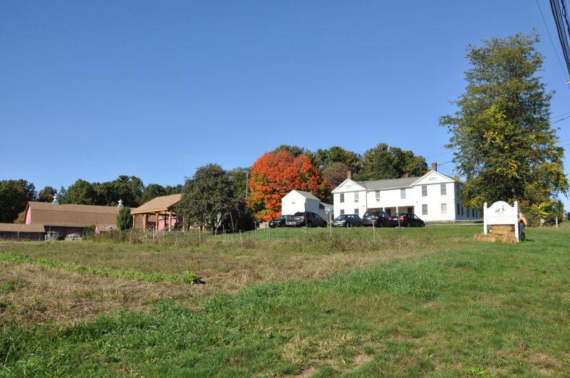 Community Farm of Simsbury, CT Real Estate Realtor
