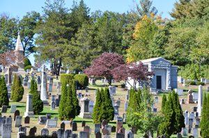 simsbury historic graveyard