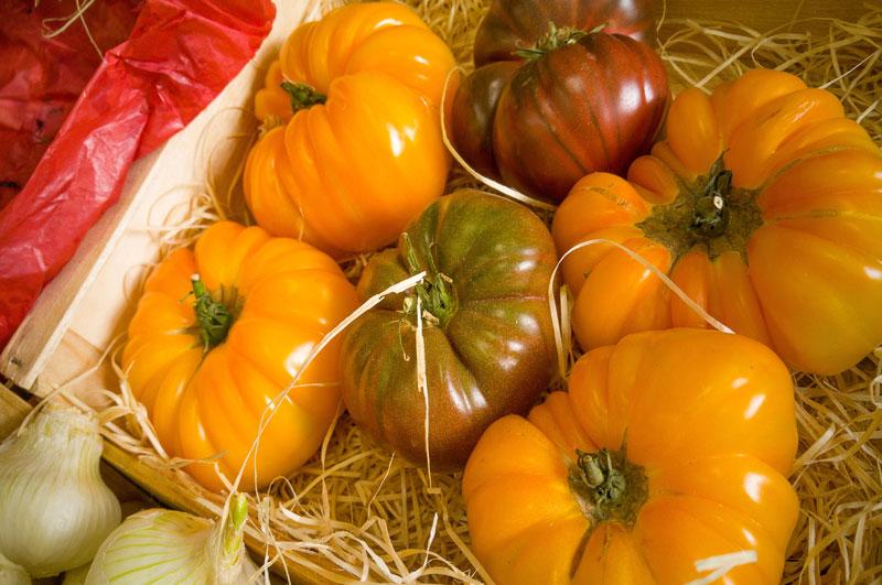 Vegetable Gardening, Harvest, Farmers Market