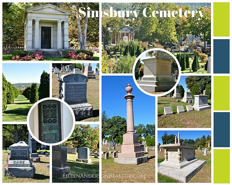 Historic Simsbury Cemetery
