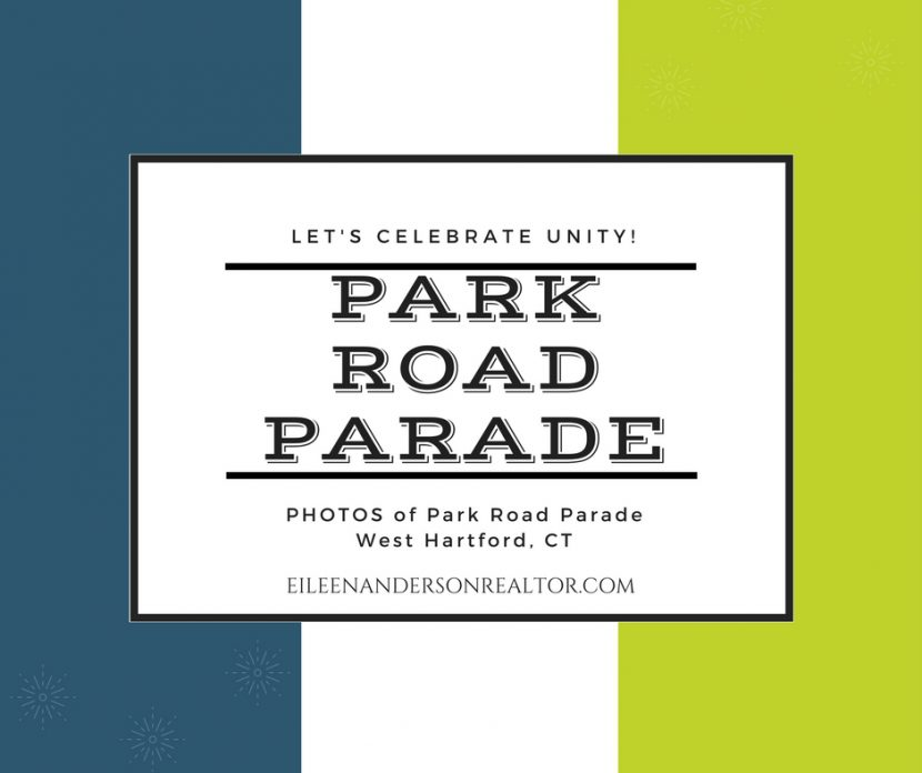 images of park road parade