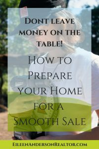 How to prepare your home for sale, Home Staging, DIY, Home Repairs